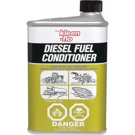 Kleen-Flo Diesel Fuel Conditioner (1L)