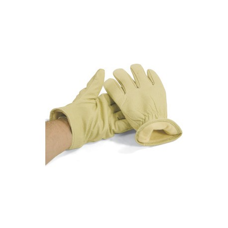 GLOVE PIG SKIN GRAIN LARGE