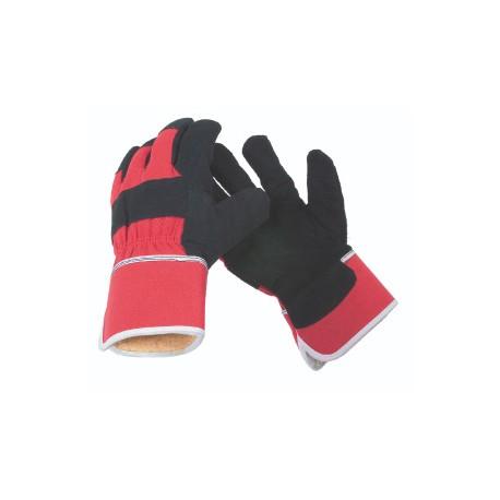Arctic Fleece Winter Gloves Large