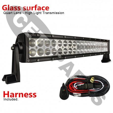 "42"" LED Combo Flood and Spot Light Bar"